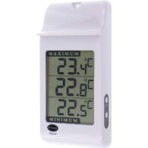 Brannan Digital Greenhouse Max Min Thermometer