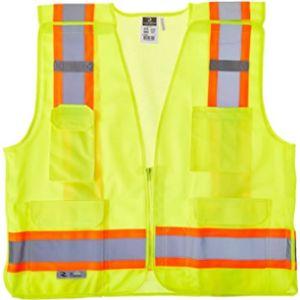 Radians Surveyor Class Breakaway Safety Vest
