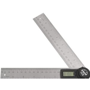 Trend Ruler Angle Measurement