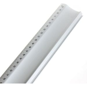Jakar Tool Aluminium Straight Edge
