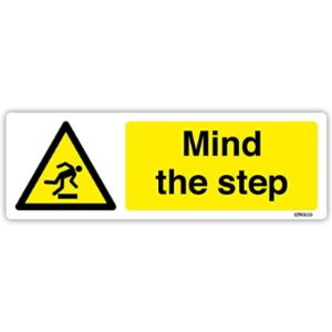 Safetysignsupplies Yellow Triangle Warning Sign