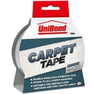 Unibond Carpet Rug Gripper Tape