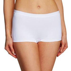 Sloggi S Boy Short Womens Underwear