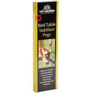 Tom Chambers Bird Table Stabiliser