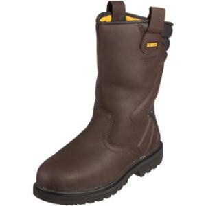 Dewalt Robust Styled Rigger Boot