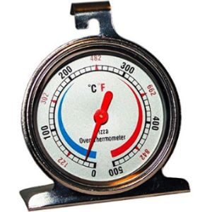 Vitcas Outdoor Oven Thermometer