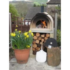 Vitcas Cost Wood Fired Pizza Oven