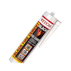 Vitcas High Temperature Fire Cement