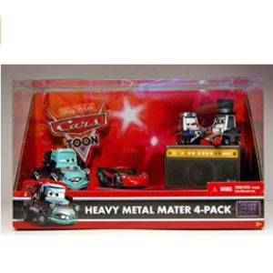 Disney Heavy Metal Mater