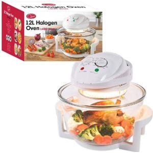 Quest Temperature Bread Pudding Oven