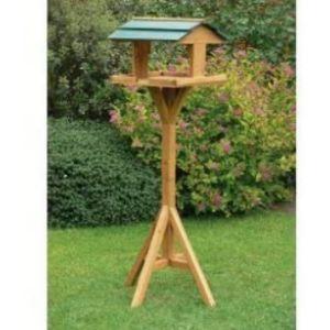 Visit The Vinsani Store Build Bird Table