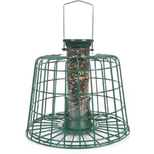 C J Wildbird Foods Limited Pole Mounted Bird Feeder