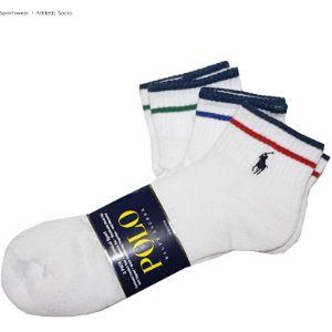 Ralph Lauren Logo Sock