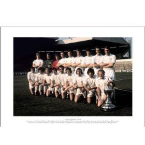 Leeds United Classic Photo