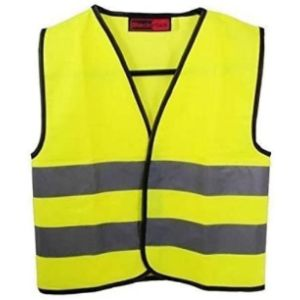 Visit The Ayra Store Personalised High Visibility Vest