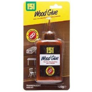 151 Wood Craft Glue