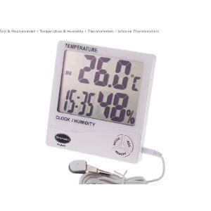 Brannan Jumbo Outdoor Thermometer
