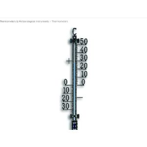 Tfa Picture Outdoor Thermometer