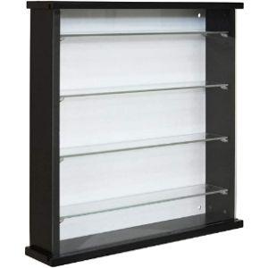 Watsons Glass Shelf Display Cabinet