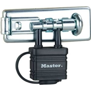 Master Lock Small Lock