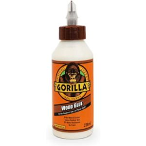 Berri Gorilla Glue Official Wood Craft Glue
