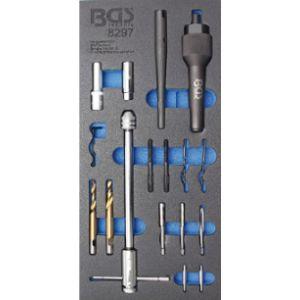 Bgs Thread Repair Kit Glow Plug
