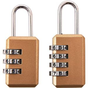 Suitcase Combination Lock