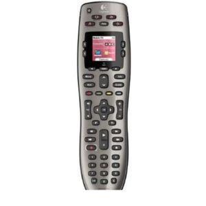 Logitech Tv Remote Control