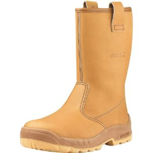 Rigger Safety Boot