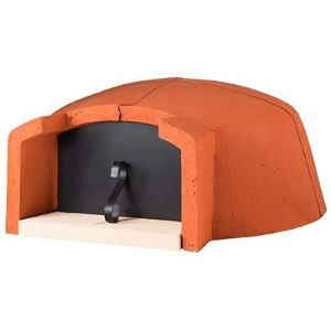 Valoriani Outdoor Stone Oven Kit