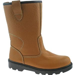 Grafters Therefore Ideal Safety Boot