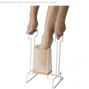 Nrs Healthcare Hand Sock
