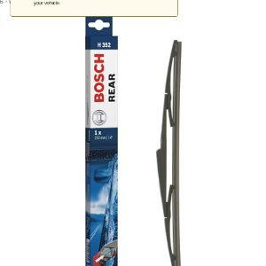Refill Bosch Wiper Blade