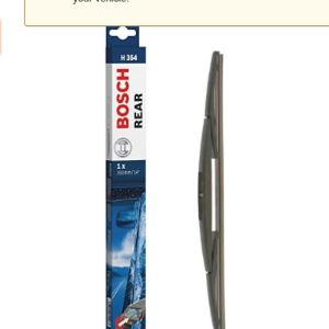 Holder Wiper Blade