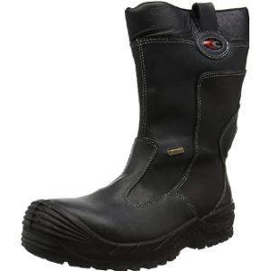 Cofra Wide Fitting Rigger Boot
