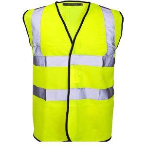 Myshoestore Extra Small Safety Vest