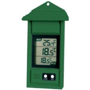 Eti Ltd Electronic Max Min Thermometer