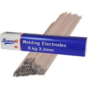 Type Welding Rod