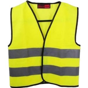 Signature Cycling High Visibility Vest