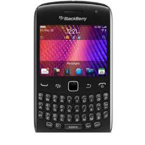 Blackberry Quad Band Gsm Phone