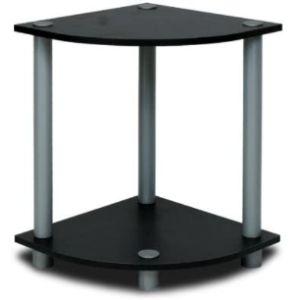 Furinno Table Corner Shelf