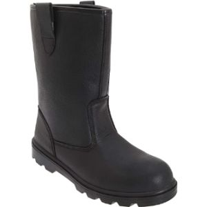Grafters Safety Rigger Boot