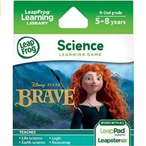 Leapfrog Grade 3 Science Experiment
