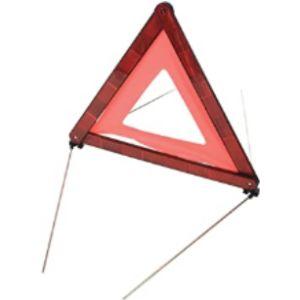 Road Warning Triangle