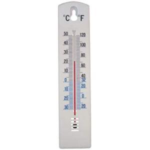 Faithfull Wall Thermometer Indoors