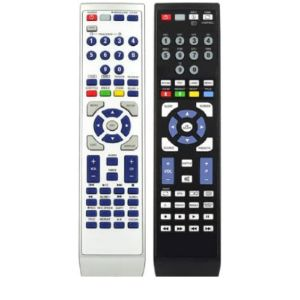 Rm Series Ic Tv Remote Control