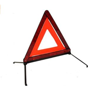 Breakdown Warning Triangle