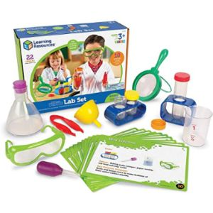 Learning Resources Toddler Science Experiment