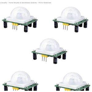 Hiletgo Project Light Detector