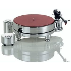 Acoustic Solid Turntable Motor Controller